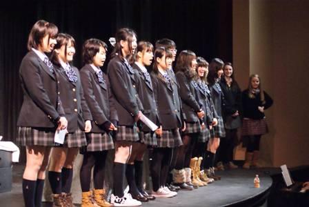 札幌旭丘高等学校制服画像